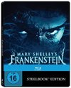 Mary Shelley's Frankenstein (Blu-ray in Steelbook)
