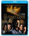The Da Vinci Code (10th Anniversary Edition) (Blu-ray)