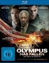 Benedikt, K: Olympus Has Fallen - Die Welt in Gefahr