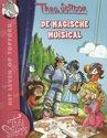 Leven op Topford / De magische muisical