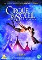 Cirque Du Soleil: Worlds