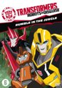 Transformers Robots In Disguise â?? Volume 2