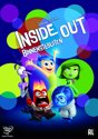 Inside Out DVD NL/VL