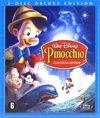 PINOCCHIO PLAT.ED.(2D) COMBO BD/DVD NL