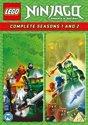 LEGO Ninjago - Seizoen 1 & 2 (Import)