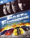 Fast & Furious 1- 4