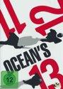 Ocean's Trilogy (Ocean's 11, Ocean's 12, Ocean's 13)