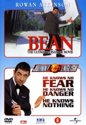 Bean: The Movie / Johnny English (D)