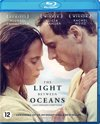 LIGHT BETWEEN OCEANS, THE (BD)