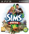 Electronic Arts The Sims 3 Pets, PS3