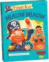 Afbeelding van het spelletje Piraat & Co - Miauw Miauw