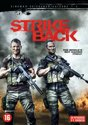 Strike Back: Cinemax - Seizoen 1 t/m 3