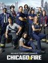 Chicago Fire - Seizoen 5 (Blu-ray)