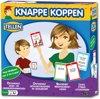 Afbeelding van het spelletje Spel Knappe Koppen Tellen