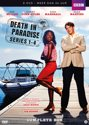 Death In Paradise - Seizoen 1 t/m 4