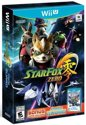 Star Fox Zero: First Print Edition (Inclusief Star Fox Guard) - Wii U