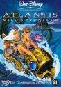 Atlantis 2-Milo'S Avontuur