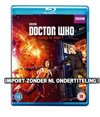 Doctor Who - Series 10 Part 2 [Blu-ray] [2017]