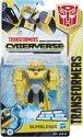 Transformers Cyberverse Warrior Class - Actiefiguur