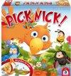 Afbeelding van het spelletje Pick Nick! - Kinderspel