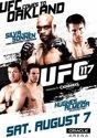 UFC 117 - Silva vs. Sonnen