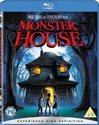 Monster House (Blu Ray) - Movie