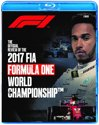 F1 2017 Official Review (Import) (Blu-ray)