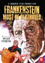 Frankenstein Must Be..