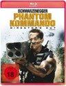 Commando (Director's Cut) (Blu-ray)