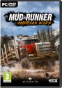 Spintires: MudRunner - American Wilds Edition PC
