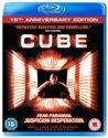 Cube - 15Th Anniversary Edition