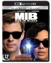 Men In Black: International (4K Ultra HD Blu-ray)