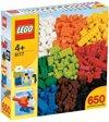 LEGO Bricks & More Basisstenen Deluxe - 6177
