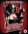 Bring Me The Head Of The Machine Gun Woman (Blu-ray)
