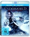 Underworld: Blood Wars (3D & 2D Blu-ray)