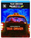 Taxi Driver (Steelbook Blu-ray) (Popart)