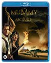 The Mummy (1999) (Blu-ray)
