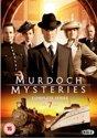 Murdoch Mysteries - S7
