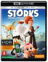 Storks (4K Ultra HD Blu-ray)