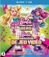Barbie In Video Game Hero (Blu-ray)