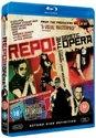 Repo! The Genetic Opera - Blu-Ray