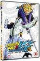 Dragon Ball Z Kai - Seizoen 3 (import)