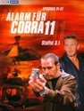 Alarm für Cobra 11 Staffel 3 Box 1 (DvD)