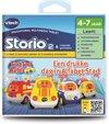 VTech Storio 2 - Game - Toet Toet Auto's