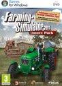 Farming Simulator 2011 - Classics Pack