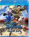 Sengoku Basara: Samurai Kings Movie: Last Party