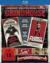 Grindhouse (Death Proof + Planet Terror) (Blu-ray)