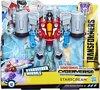 Transformers Cyberverse Starseeker Missile Starscream - Actiefiguur