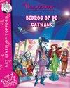 Thea Sisters 11 - Bedrog op de catwalk