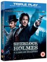 Sherlock Holmes: A Game Of Shadows (Blu-ray) (Import)